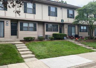 Casa en Remate en Southfield 48033 PRIMROSE LN - Identificador: 4530329606