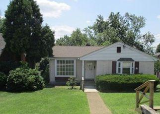 Casa en Remate en Pittsburgh 15236 TEMONA DR - Identificador: 4530428586