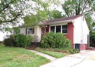 Casa en Remate en Fort Washington 20744 KERBY HILL RD - Identificador: 4530502153