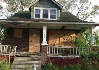 Casa en Remate en Detroit 48205 GLENWOOD ST - Identificador: 4530669920