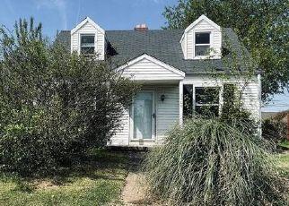 Casa en Remate en Dundalk 21222 YORKWAY - Identificador: 4530966412