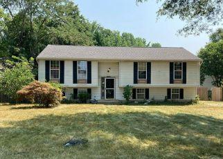 Casa en Remate en Upper Marlboro 20772 CLAIRFIELD LN - Identificador: 4530985691