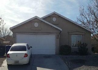 Casa en Remate en Albuquerque 87121 SILVERADO AVE SW - Identificador: 4531079862