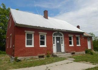 Casa en Remate en Sabattus 04280 SUTHERLAND POND RD - Identificador: 4531560303