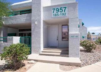 Casa en Remate en Tucson 85710 E COLETTE CIR - Identificador: 4531569958