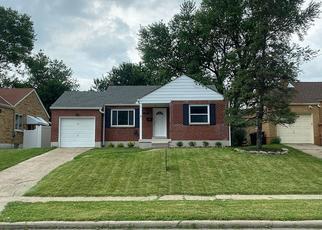 Casa en Remate en Cincinnati 45248 EYRICH RD - Identificador: 4532020622