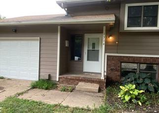 Casa en Remate en Wichita 67203 N MOUNT CARMEL CIR - Identificador: 4532200629
