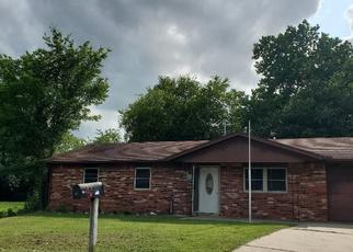 Casa en Remate en Holdenville 74848 LOU DR - Identificador: 4532396848