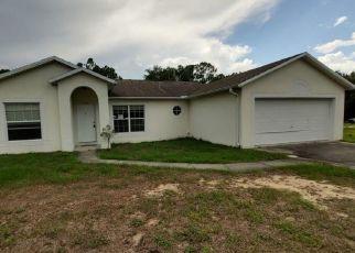 Casa en Remate en Vero Beach 32967 102ND AVE - Identificador: 4532876867