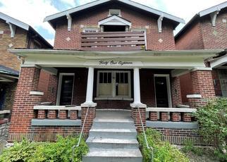 Casa en Remate en Saint Louis 63118 MINNESOTA AVE - Identificador: 4533057745