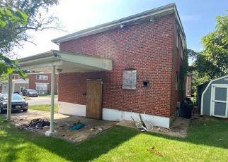 Casa en Remate en Gwynn Oak 21207 DALTON DR - Identificador: 4533184311