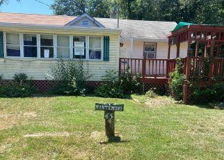 Casa en Remate en Salem 08079 KERLIN RD - Identificador: 4533217155