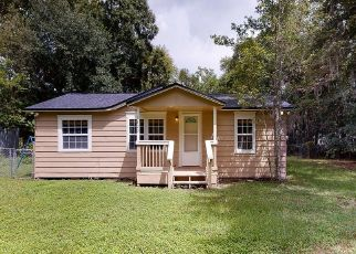Casa en Remate en Jacksonville 32220 JONES RD - Identificador: 4533231171