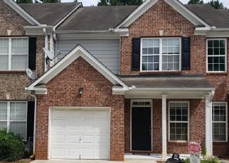 Casa en Remate en Stone Mountain 30083 ROCKBRIDGE TRL - Identificador: 4533320525