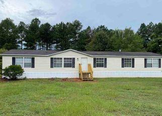 Casa en Remate en Talladega 35160 CONCORD CHURCH RD - Identificador: 4533604333