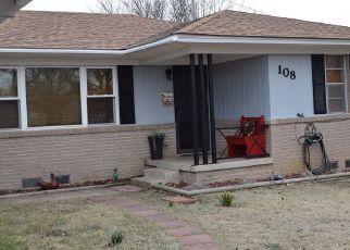 Casa en Remate en Ardmore 73401 LUCILLE DR - Identificador: 4534007263