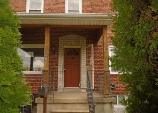Casa en Remate en Dundalk 21222 DUNMERE RD - Identificador: 4534063328