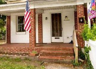 Casa en Remate en Dundalk 21222 LEEWAY - Identificador: 4534067265