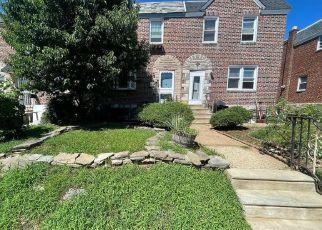 Casa en Remate en Philadelphia 19149 OAKLAND ST - Identificador: 4534152231