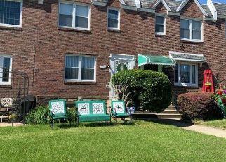 Casa en Remate en Philadelphia 19150 RUGBY ST - Identificador: 4534266101