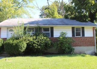 Casa en Remate en Gwynn Oak 21207 VALLEY CREEK DR - Identificador: 4534320865
