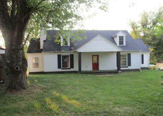 Casa en Remate en Harrodsburg 40330 SHAKERTOWN RD - Identificador: 4534862636