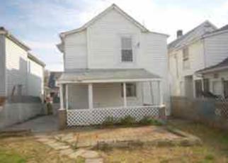 Casa en Remate en Roanoke 24013 STEWART AVE SE - Identificador: 802337427