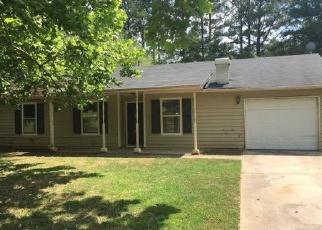 Casa en Remate en Stone Mountain 30088 TARKINGTON RD S - Identificador: 930927467