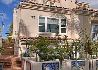 Pre Foreclosure en La Jolla 92037 GRAVILLA ST - Identificador: 1000185167