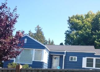 Pre Foreclosure en Seattle 98136 CALIFORNIA AVE SW - Identificador: 1000594685