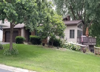 Pre Foreclosure en Saint Paul 55126 CHANDLER RD - Identificador: 1001596321