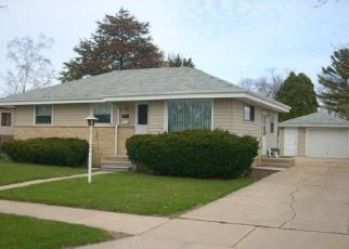 Pre Foreclosure en Kenosha 53140 19TH AVE - Identificador: 1003580340