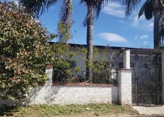 Pre Ejecución Hipotecaria en Oak View 93022 VALLEY RD - Identificador: 1004448412