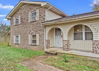Pre Foreclosure en Hermitage 37076 BATON ROUGE DR - Identificador: 1004999829