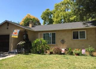Pre Foreclosure en Napa 94558 MORLAN DR - Identificador: 1005694444