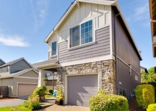 Pre Foreclosure en Hillsboro 97123 SE TEAKWOOD ST - Identificador: 1005802628