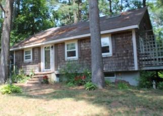Pre Foreclosure en Marshfield 02050 WELLINGTON AVE - Identificador: 1007415691