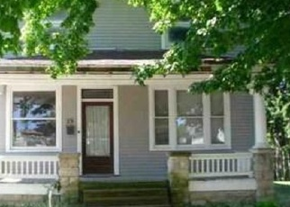 Pre Foreclosure en Tiffin 44883 CHARLOTTE ST - Identificador: 1010263840