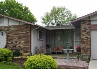 Pre Foreclosure en Saint Peters 63376 ATWATER DR - Identificador: 1012137483