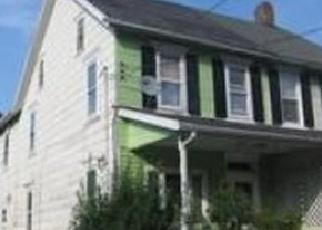 Pre Foreclosure en Slatington 18080 S WALNUT ST - Identificador: 1013635349