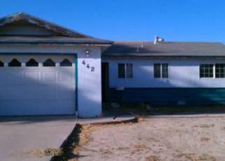 Pre Foreclosure en Lemoore 93245 W SPRUCE AVE - Identificador: 1014189838