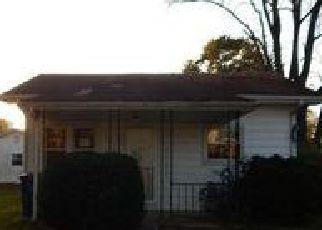 Pre Foreclosure en Bedford 47421 H ST - Identificador: 1014280941