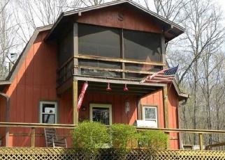 Pre Foreclosure en Nashville 47448 CROOKED CREEK RD - Identificador: 1014338744
