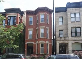 Pre Foreclosure en Chicago 60614 N SHEFFIELD AVE - Identificador: 1015770928