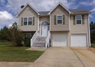 Pre Foreclosure en Dallas 30157 ROCKEFELLER LN - Identificador: 1017555213
