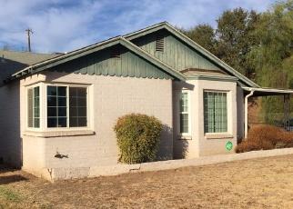 Pre Foreclosure en Fresno 93703 E TERRACE AVE - Identificador: 1017598133
