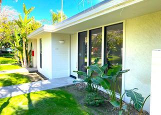 Pre Ejecución Hipotecaria en Palm Springs 92262 W RACQUET CLUB RD - Identificador: 1019165656