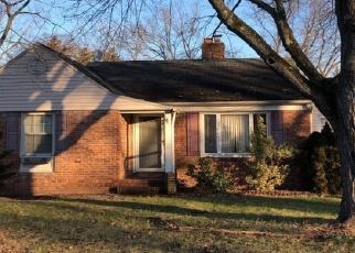 Pre Ejecución Hipotecaria en Pine Brook 07058 PROSPECT PL - Identificador: 1021186461