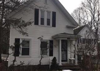 Pre Foreclosure en North Easton 02356 WASHINGTON ST - Identificador: 1030655913