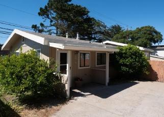 Pre Ejecución Hipotecaria en Monterey 93940 DAVID AVE - Identificador: 1034464525